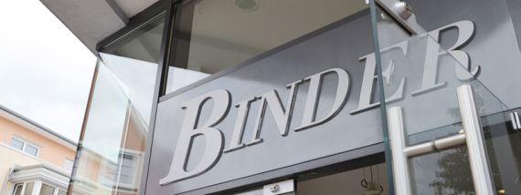 Geschichte | BINDER Modehaus aus Bad Wurzach